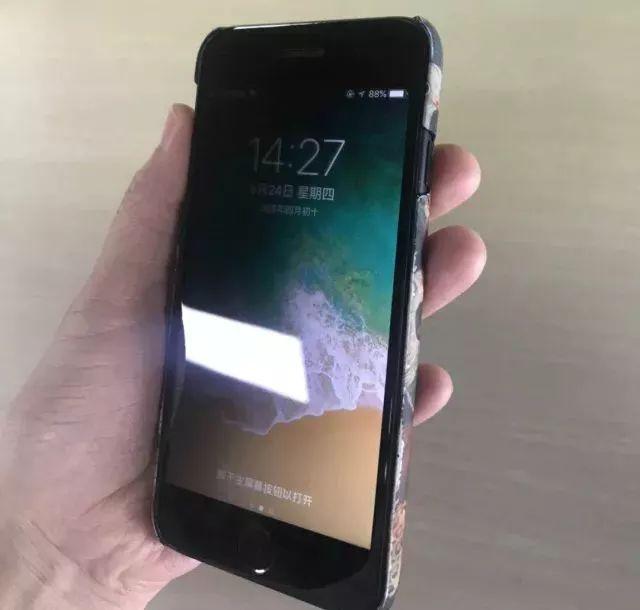 有了这块黑科技手机膜,再也不用担心手机信息泄露!